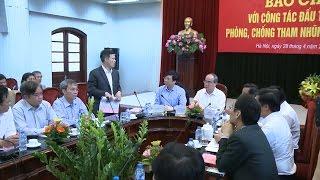 Bắc Giang triển khai quyết định, kế hoạch kiểm tra kết luận của Bộ Chính trị