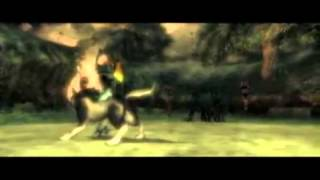 Trailer Twilight Princess — Novembre 2006