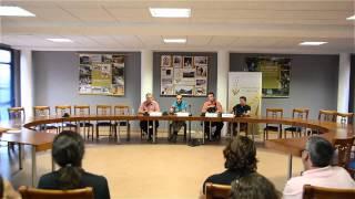 preview picture of video 'Rueda de prensa incendio Andilla y Alcublas'