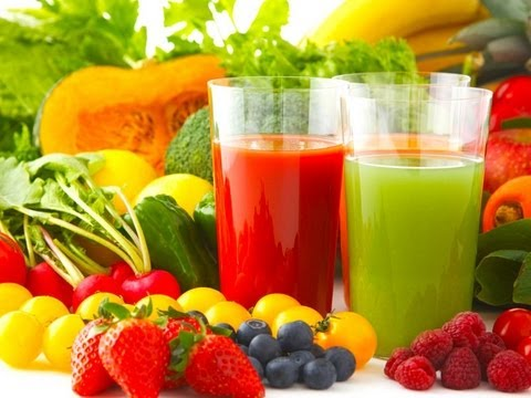 Video 3 Day Detox Juice Cleanse Dr Oz