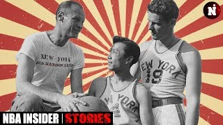 How The First Asian In NBA History Was Sadly Bullied Out | UNTOLD