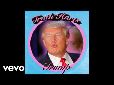 """Trump Sings """"Truth Hurts"""" By Lizzo"""