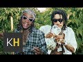 Wiz Khalifa's most legendary moments that prove you can do anything high