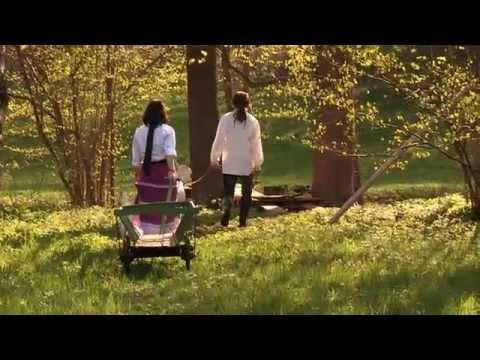 AneboAfro - RASTAMAN VEGETARIÁN (official music video)