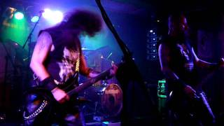 Christ Agony - Devilish Sad (2011.06.08 Bielsko - Biala RudeBoy)