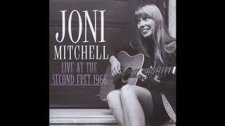 Joni Mitchell - Winter Lady