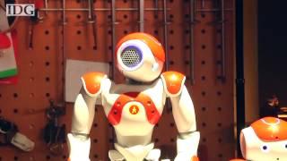 Humanoide Roboter und Datenschutz