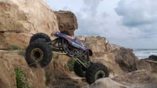 preview picture of video 'rc crawler'