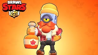 Brawl Stars New Character Maple Barley  | Funny Moments & Glitches & Fails Brawl Stars Montage
