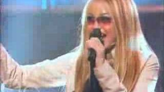 Miley Cyrus/Hannah Montana - This Is The Life