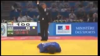 Judo vines (completo)