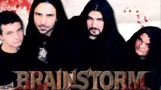 Brainstorm - Hold Tight