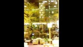 磐梯熱海温泉華の湯ホテルロビー