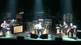 Joe Bonamassa-  Around The Bend, San Diego Arena, Dec. 14, 2013
