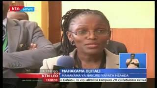 KTN Leo: Bwana Tipper apatia Mahakama ya Watoto eneo Nakuru kamera ya video, 1/11/16