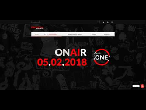 Online il nuovo sito di Rock Revolution!