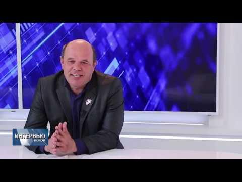 07.05.2019 Интервью / Михаил Рыбчинский