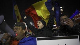Inside Romania