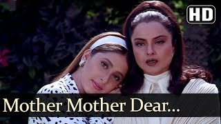 Mother Mother - Title Song - Rekha - Bollywood Song