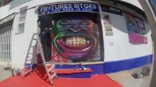 Graffiti Sitges