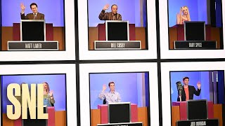 Hollywood Squares - SNL
