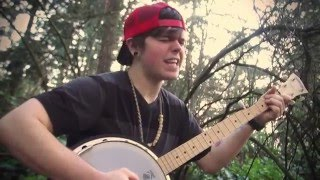 ChuKy Charles - Wait So Long (Trampled by Turtles Cover) w/ Aaron Heslip and Dalton Sullivan