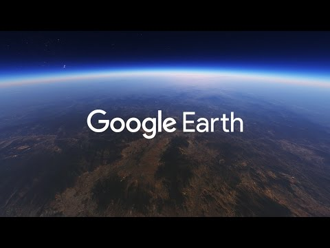 Google Commercial for Google Earth (2017) (Television Commercial)