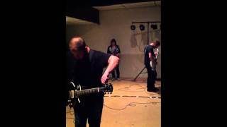 Farewell to Freeway - Sound Minds (Live at Dino's 11/11/11)