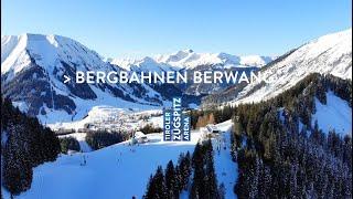 Skiarena Berwang | Tiroler Zugspitz Arena
