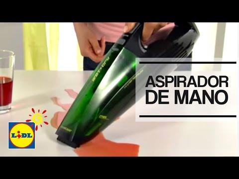 Aspirador de Mano - Lidl España