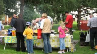 preview picture of video 'Kinder- und Sommerfest 2006 in Heidenau'