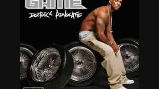The Game - Why You Hate The Game ft. Nas