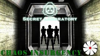scp sl chaos insurgency theme - मुफ्त ऑनलाइन