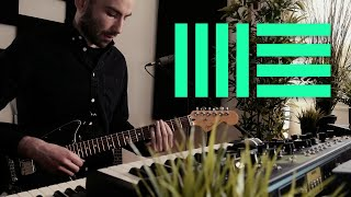 Ableton Live Guitar Effects