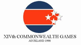 Auckland 1990 Commonwealth Games - Theme Song - This is the Moment