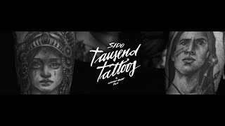 Sido   Tausend Tattoos (prod. By Djorkaeff & Beatzarre)
