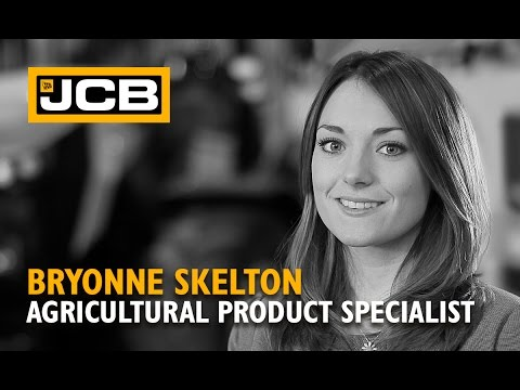 JCB Graduate jobs -  Building a Brighter Future