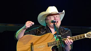 Mark Chesnutt - Goin' Through The Big D [Live]