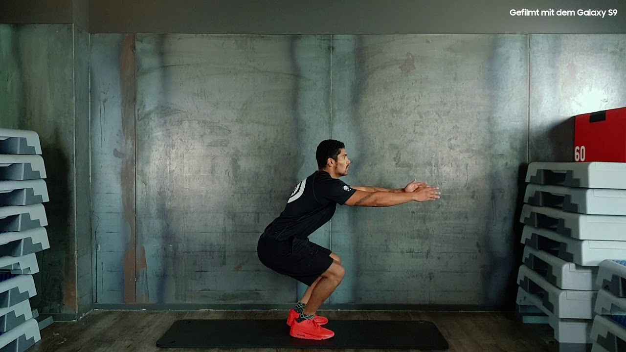 Counter-movement Jump