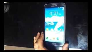 How to Unlock Samsung Galaxy Note 2 II - For any SIM Card