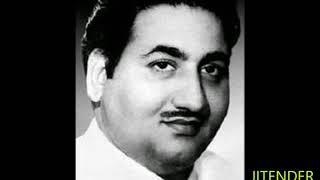 LAAL CHHADI MAIDAN KHADI- RAFI- FILM- JANWAR(1965