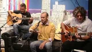 Abel Pintos   Acústico En Madrid (Noise Off Unplugged 06 03 14) Parte 3 De 6 (HD)