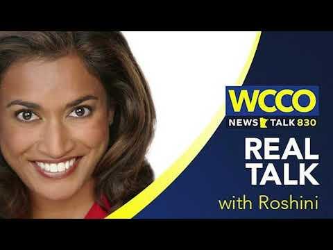 Real Talk with Roshini – Alfrieda Baldwin & Oredola Taylor – Moms taking Action