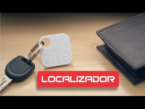 Nuevo dispositivo buscador de llaves TILE  bluetooth