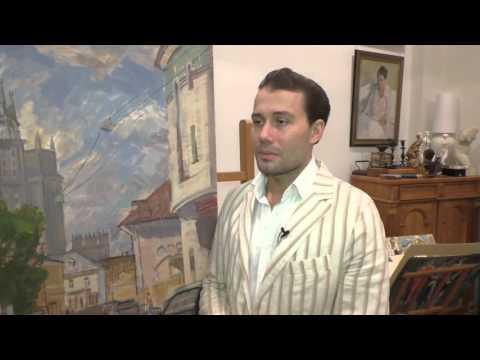 Сценка на юбилей астролог