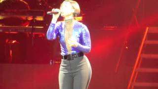 Alicia Keys @ o2 Arena London 30.5.13 (Live) New Day/Girl On Fire