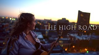Camille Peruto - The High Road (Rooftop Sessions)