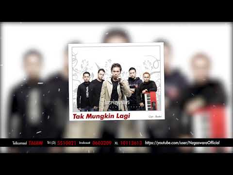 Kerispatih - Tak Mungkin Lagi (Official Audio Video)