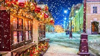Schöne Weihnachtsgeschichte Medley, Weihnachtslieder zum Schlafen, Stille Nacht, Hört den Herold