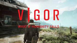 vigor update xbox one - मुफ्त ऑनलाइन वीडियो